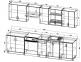 Кухонный гарнитур ГК3000-5.6.2 0