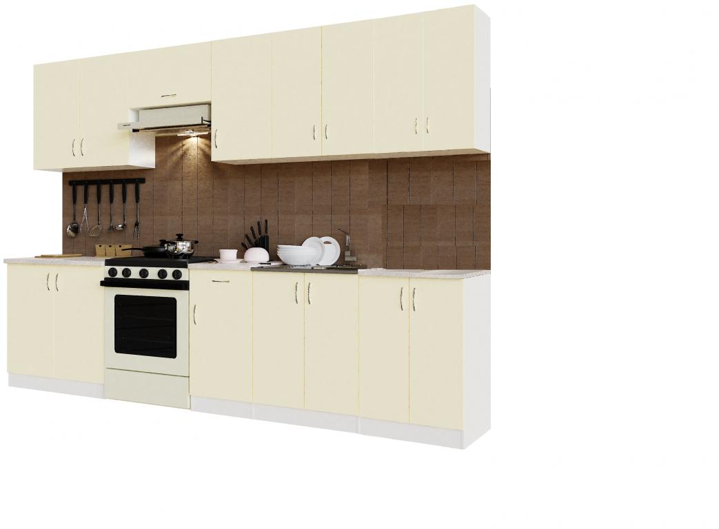 Кухонный гарнитур ГК3000-5.6.2