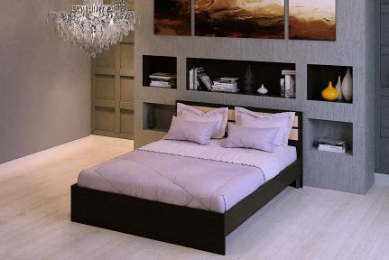 Кровать без основания Sanvut КВ900