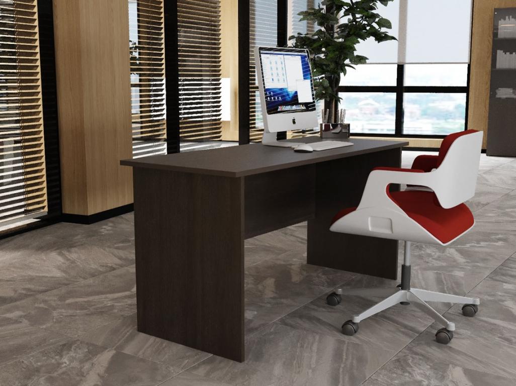 Стол офисный Sanvut СВМ Венге