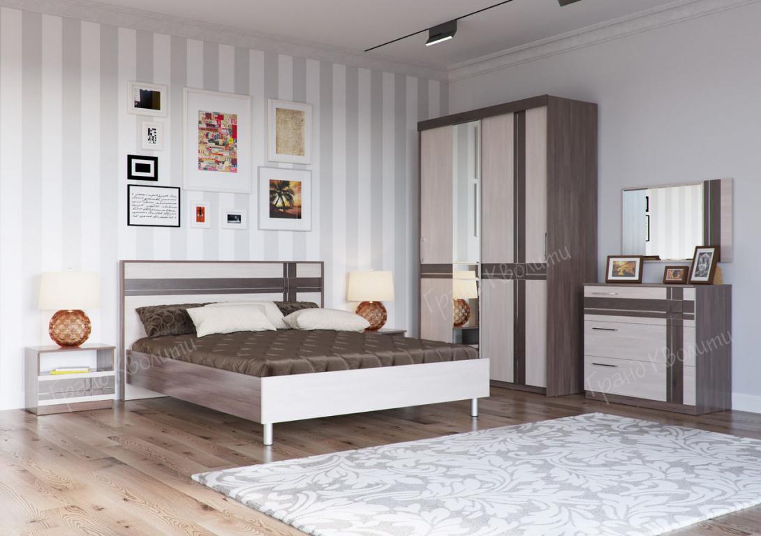 Спальня Презент 1600