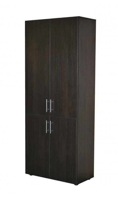 Шкаф для офиса Sanvut Ш1 Венге