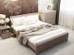 Кровать без основания Sanvut КШС1400